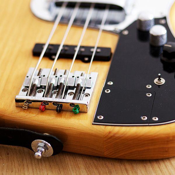 חוג גיטרה בס
