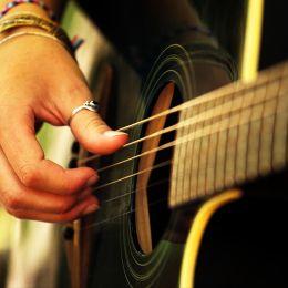 קורס גיטרה