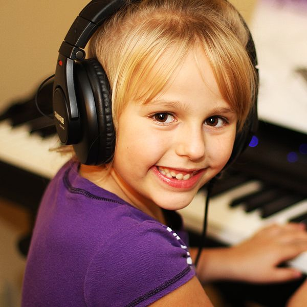 לימוד מוסיקה לגיל הרך