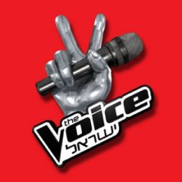 The-Voice-Israel