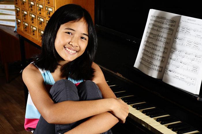 אודות בית ספר למוסיקה YAMAHA